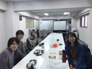 コーディネーター座談会 後編(2018年12月)